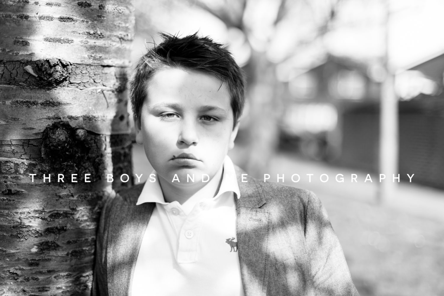 lifestyle photography children black and white