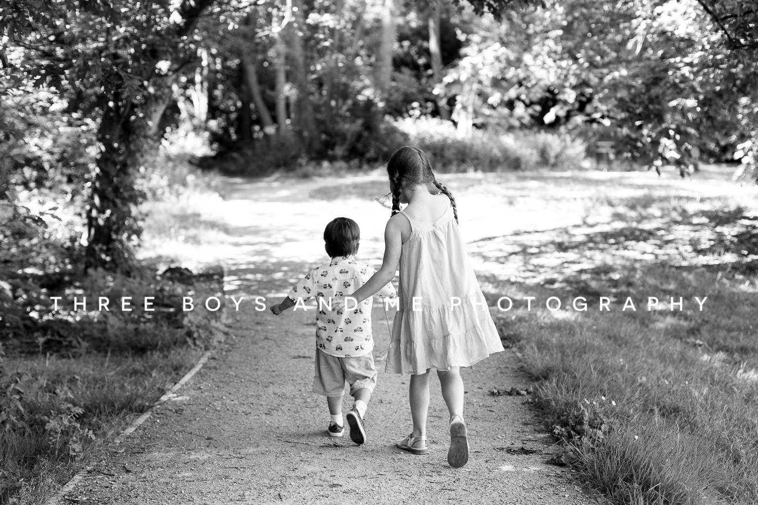 Fathers Day mini shoots at Lesnes Abbey ruins, Abbey Wood, Bexley.