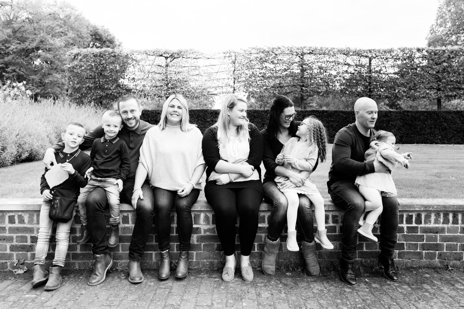 Bexley family photographer Nina Callow 3B&ME