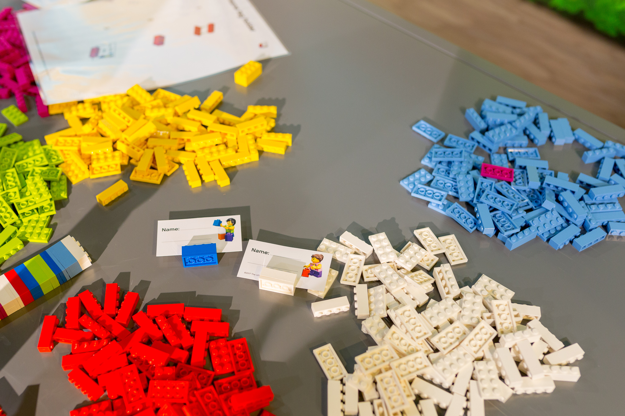 LEGO 60th anniversary at Hamleys London #ad #hamleys #LEGOatHamleys