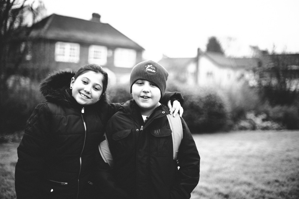 Bexley family photographer Nina Callow My 365 project
