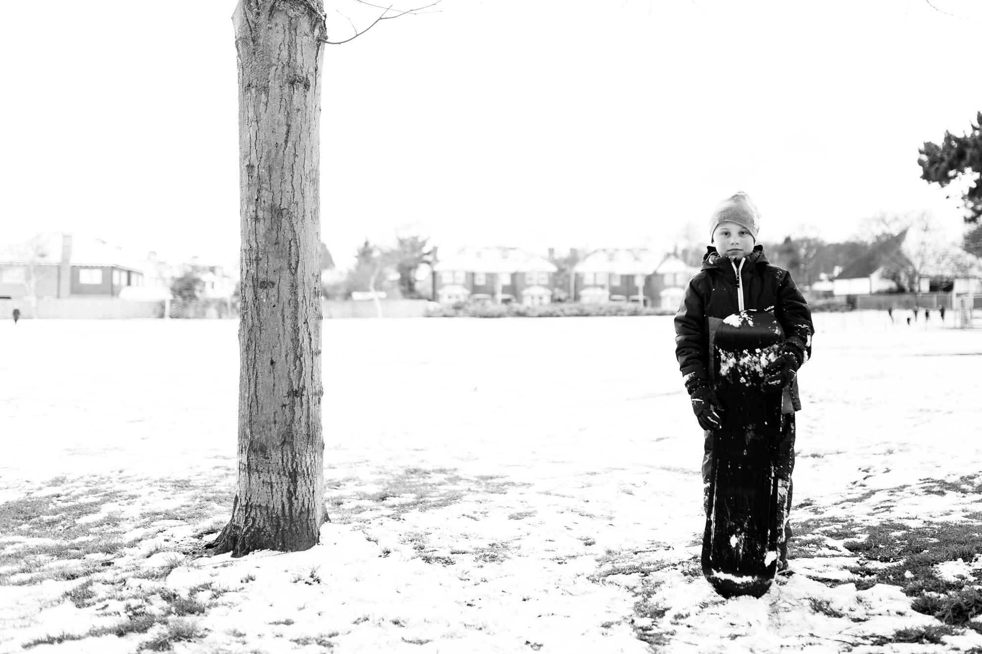 Hemel Hempstead Snow Centre – Review – My Yesterday…..