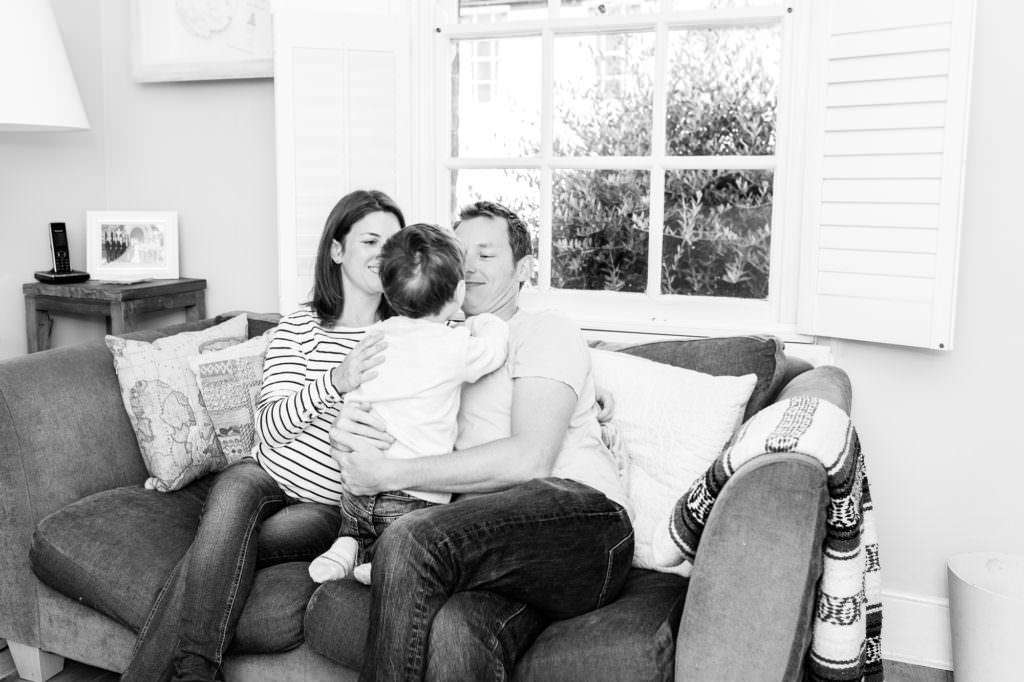 Bexley family photographer Nina Callow