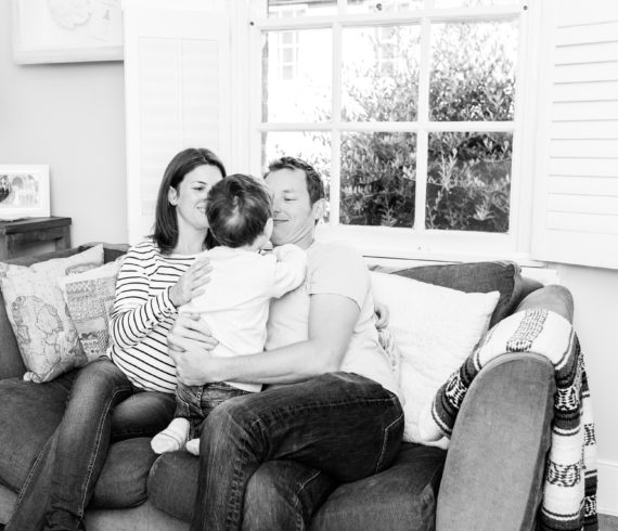Bexley family photographer Nina Callow