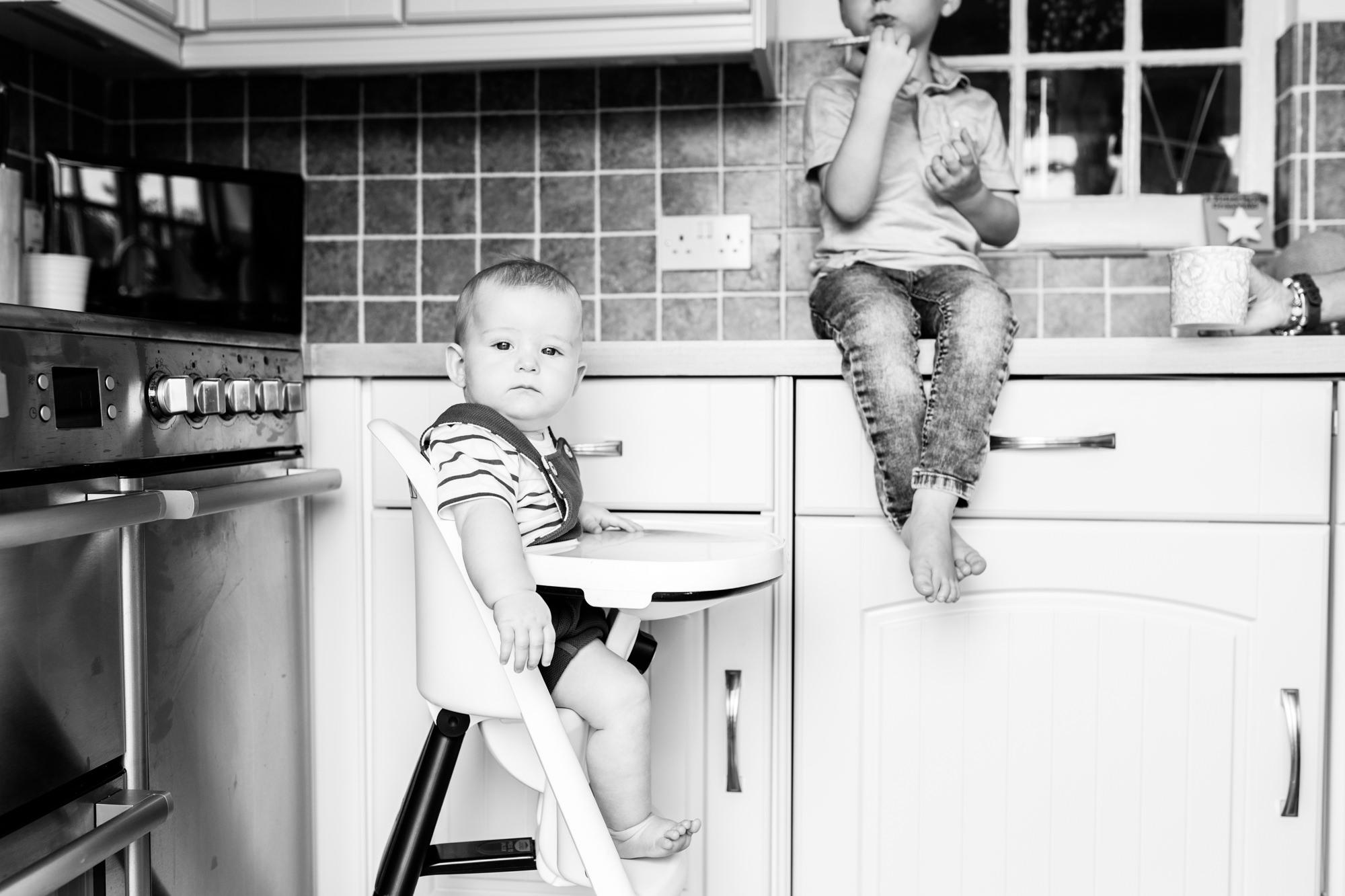 Tonbridge family photoshoot