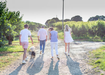 family photographer Nina Callow of 3 Boys & Me Photography London and Kent