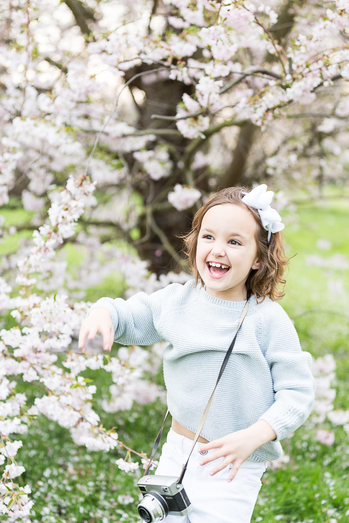 blossom shoots by Nina Callow of 3B&ME photography London/Kent