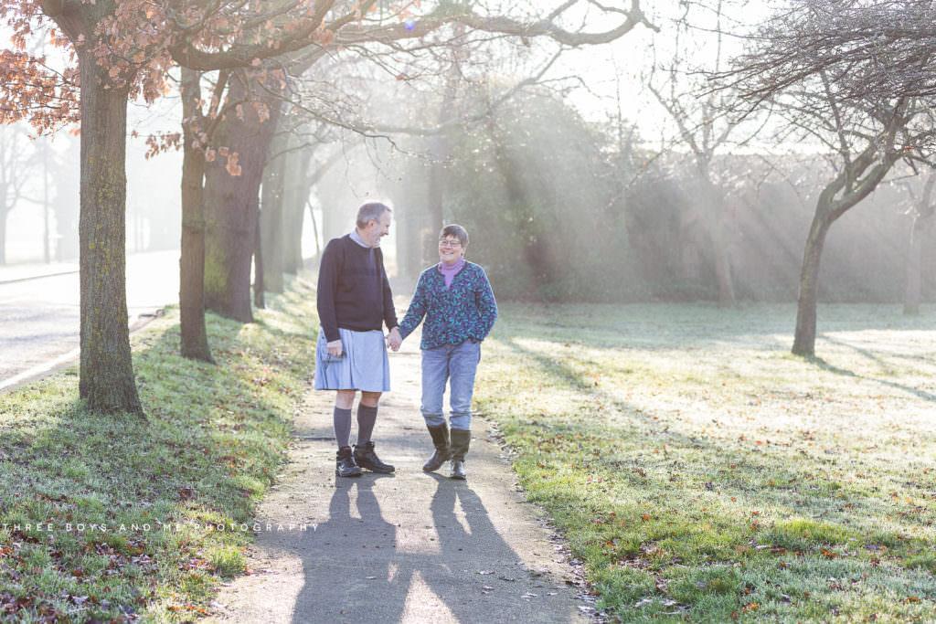 family photographer Nina Callow of 3 Boys & Me Photography London and Kent
