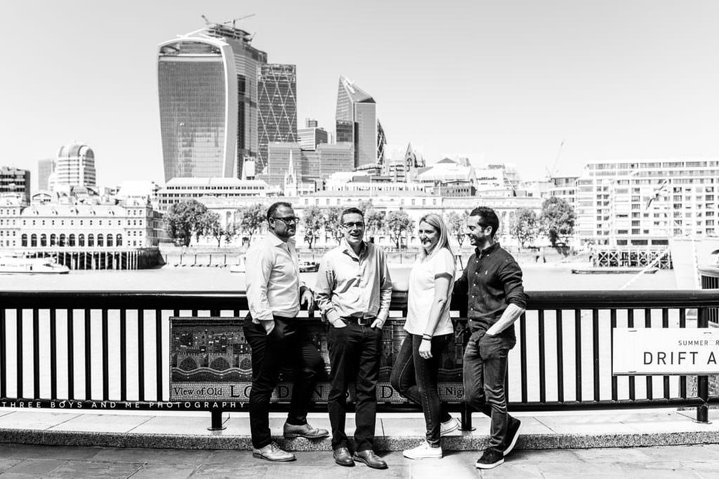 commercial photographer Nina Callow of 3 Boys & Me Photography London and Kent