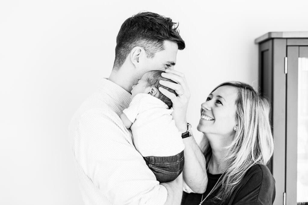 newborn documentary photographer Nina Callow 3B&ME Photography London Ken