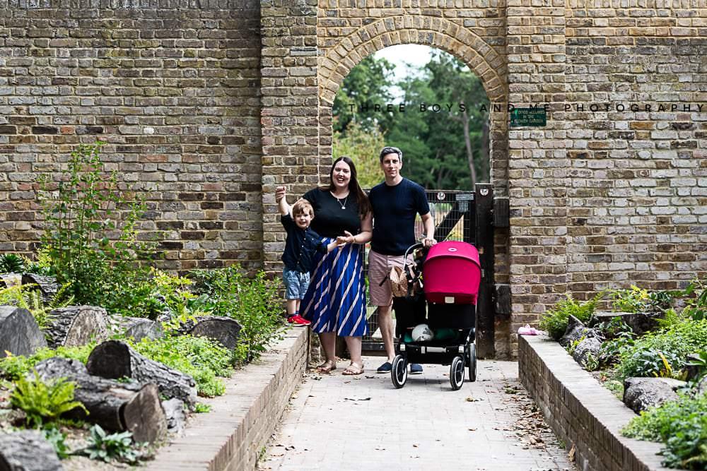 Nina Callow family documentary photographer London Sevenoaks Kent